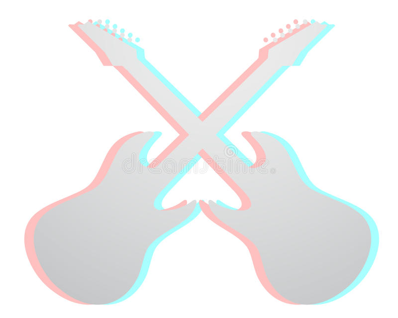 Music Art Icon Royalty Free Stock Image