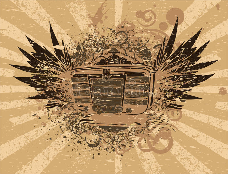 Download Music Background Stock Images - Image: 25170714