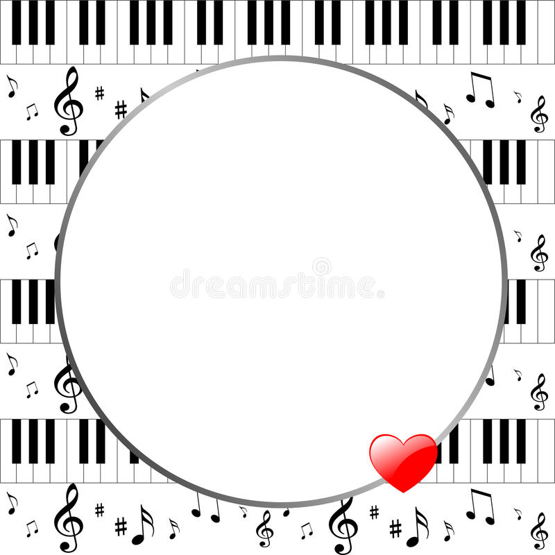 Free Music Background Stock Photos - 46925603