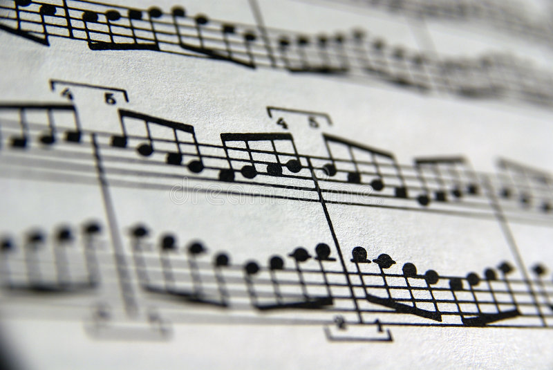Download Music Book Royalty Free Stock Photography - Image: 5867537