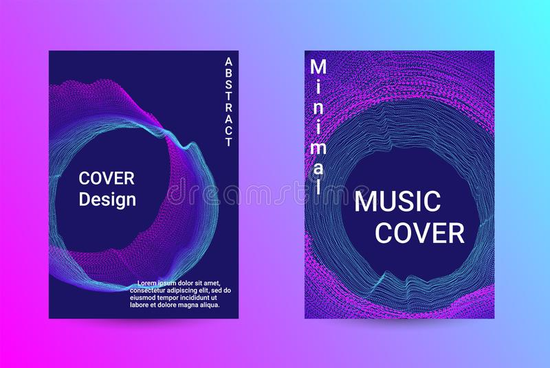 Music Cover. stock photography