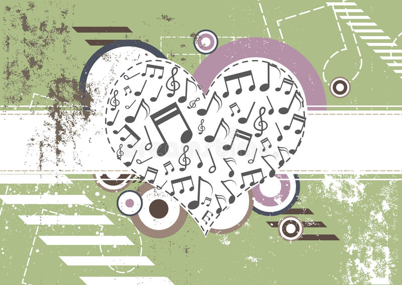 Download Music Festival Background Design Stock Vector - Image: 26017831