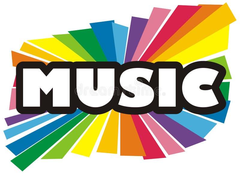 Music illustration vector illustration