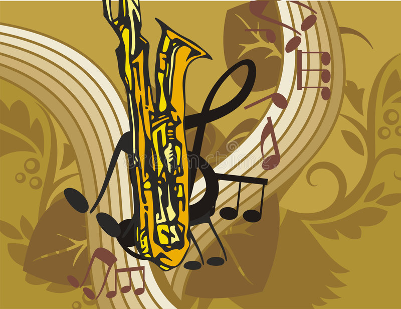 Download Music Instrument Background Stock Photography - Image: 1755032
