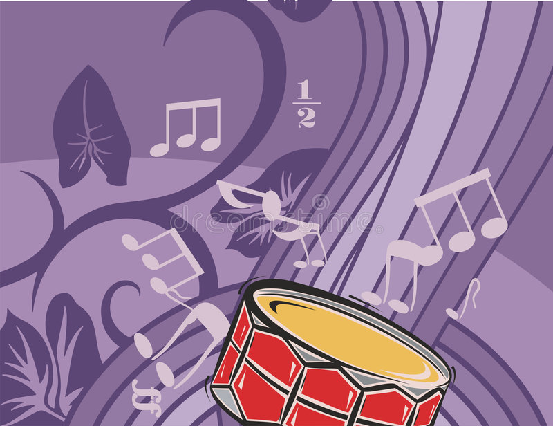 Download Music Instrument Background Royalty Free Stock Photos - Image: 1760908