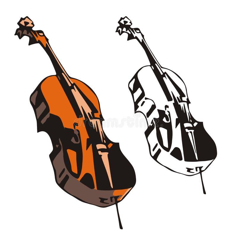 Free Music Instrument Series Royalty Free Stock Photo - 4698915