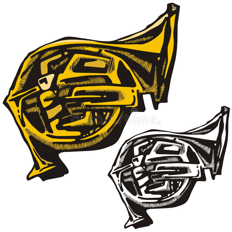 Free Music Instrument Series Royalty Free Stock Photos - 4700228