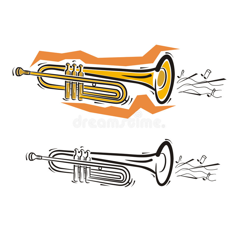 Download Music instrument series stock illustration. Image of festival - 4722631