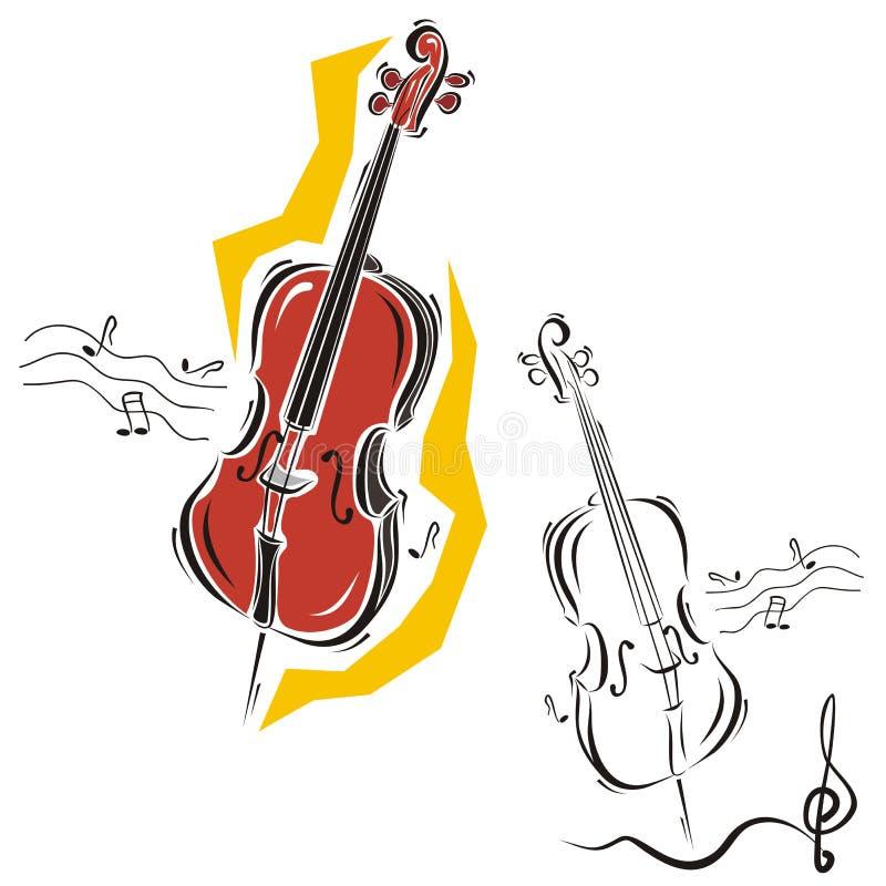 Free Music Instrument Series Royalty Free Stock Photos - 4722938