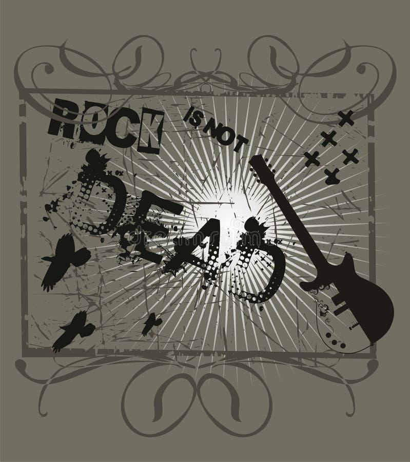 Download Music life stock illustration. Illustration of dance - 14721064