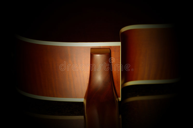 Music Lines 3 Royalty Free Stock Photography