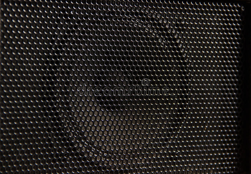 Jpg Texture Background Free Stock Photos Download 105 545: Music Speaker For The Net Black Texture. Stock Image