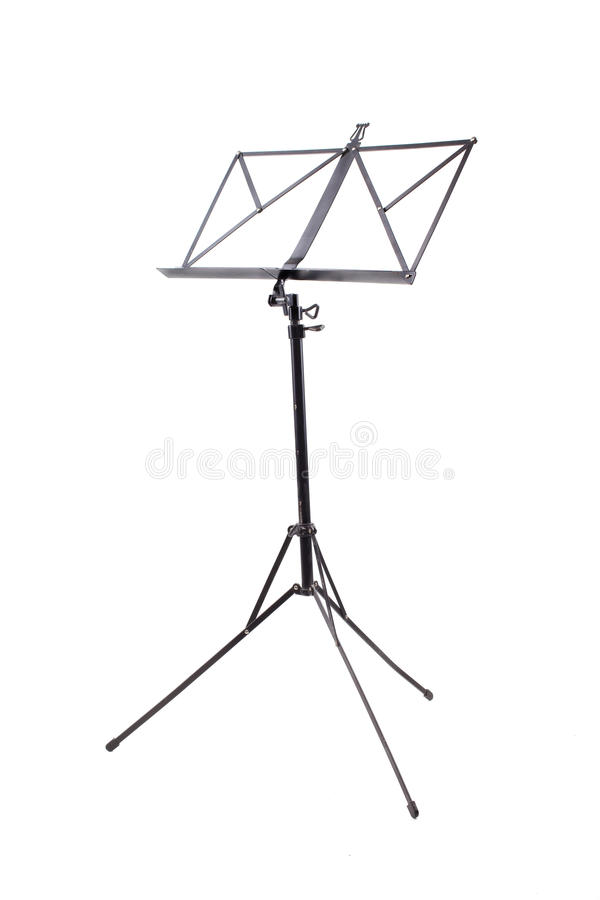 Free Music Stand Stock Photos - 13607443