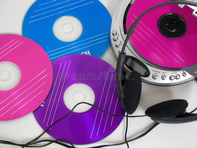 Music Technology royalty free stock image