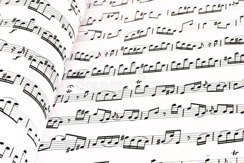 Musica immagine stock libera da diritti