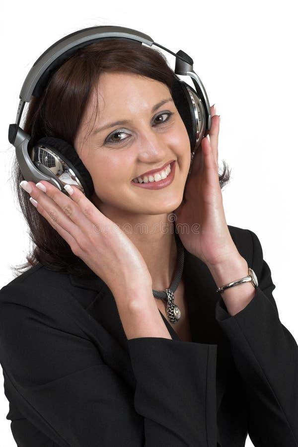 Musica #5 immagine stock