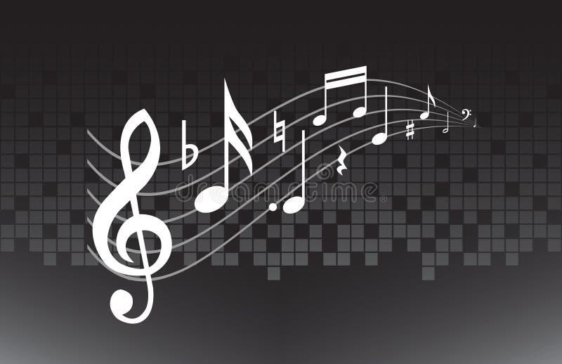 Download Musica illustrazione vettoriale. Illustrazione di popolare - 7313720