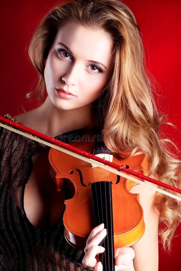 Musica di abilità fotografie stock libere da diritti
