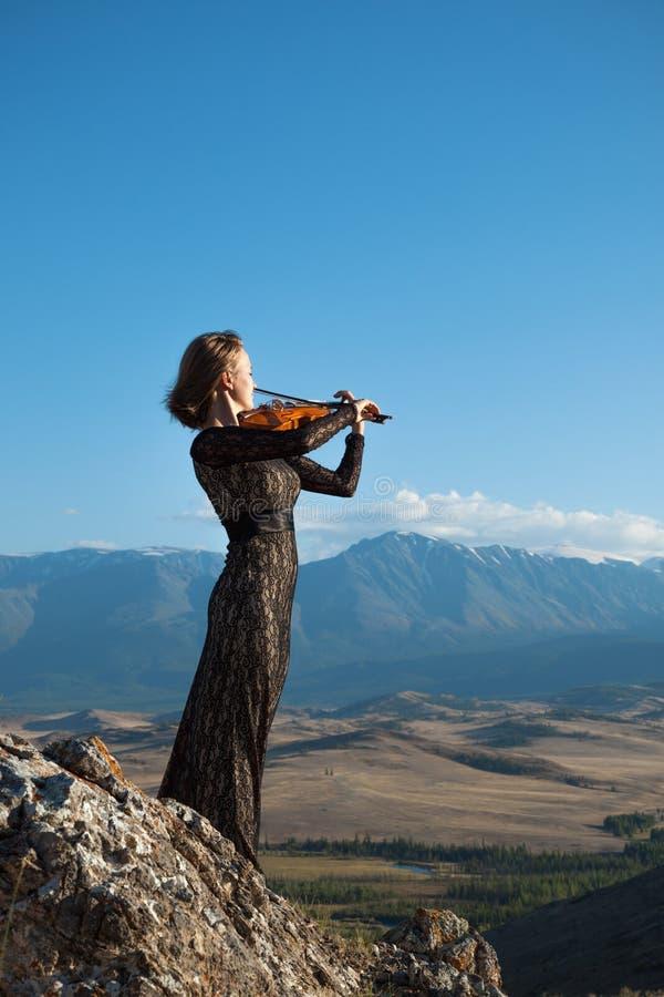 Musica per eternità immagini stock libere da diritti