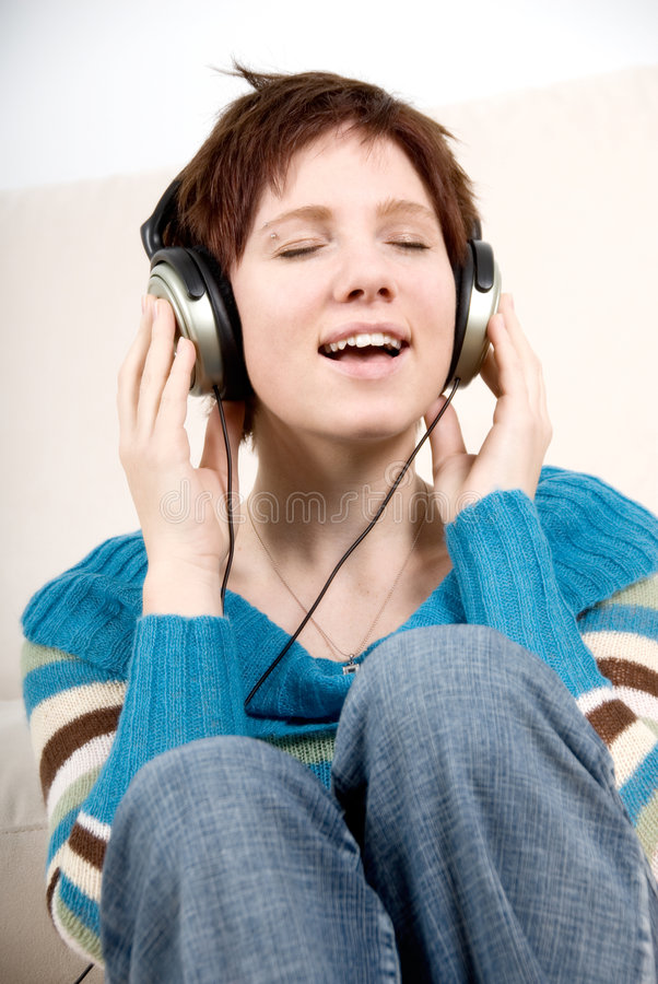 Musical photo libre de droits