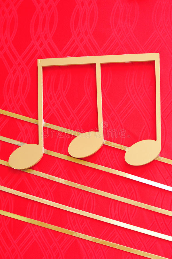 Download Musical stock image. Image of symbolic, stave, notation - 28280023