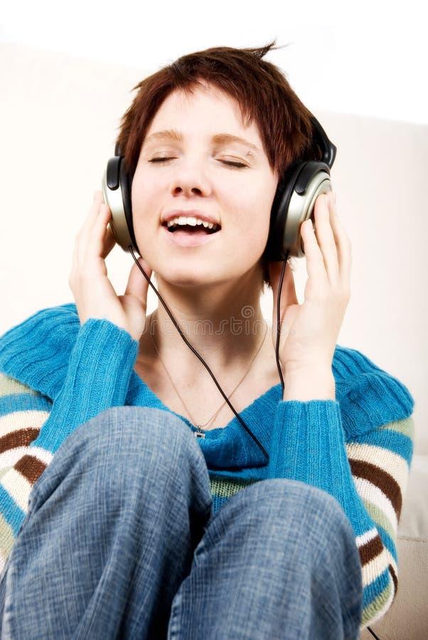 Musical photographie stock libre de droits