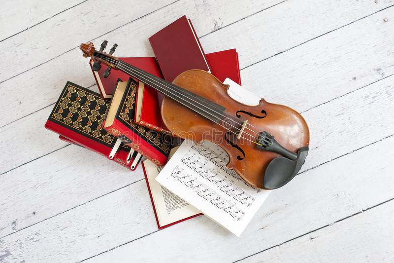 Download Musical art. stock photo. Image of cord, school, letter - 26487560