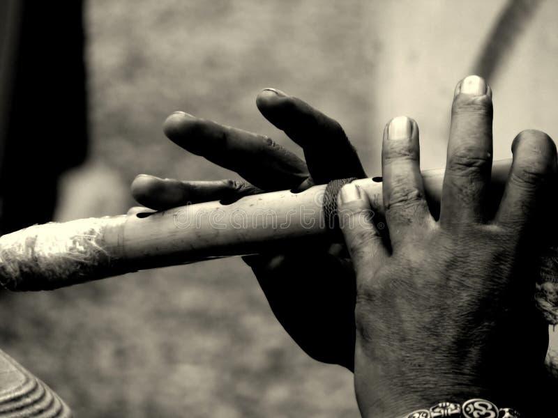 Musical fingers