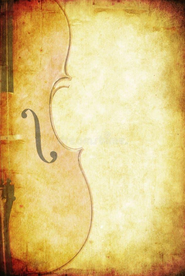 Download Musical Grunge Background stock illustration. Illustration of weathered - 6883686