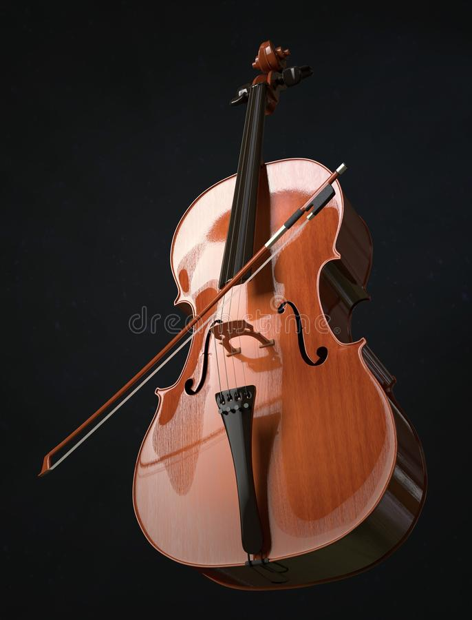 Musical Instrument, Cello, Violin Family, Double Bass