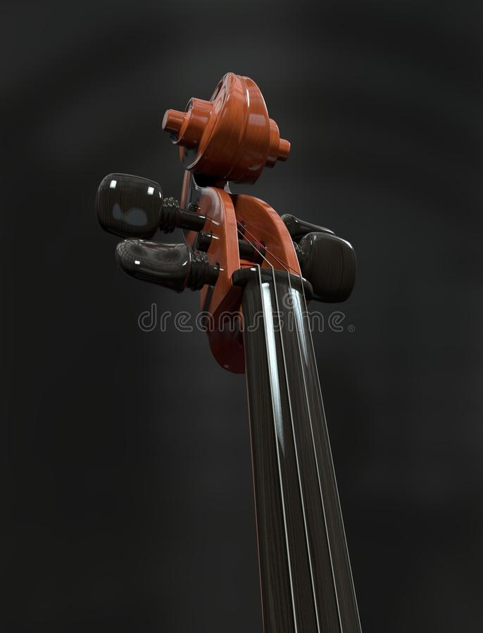 Musical Instrument, Cello, Violin Family, String Instrument Free Public Domain Cc0 Image