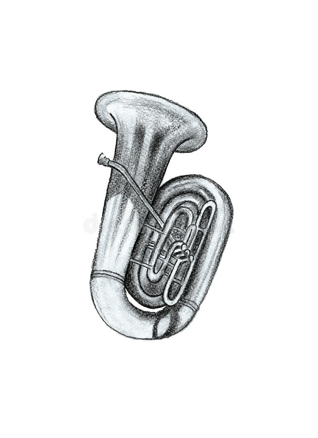 Download musical instrument pipe stock illustration illustration of sketch 92468546