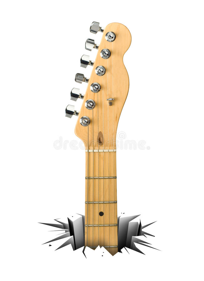 Download Musical Instrument For Rock Music Royalty Free Stock Image - Image: 18278956