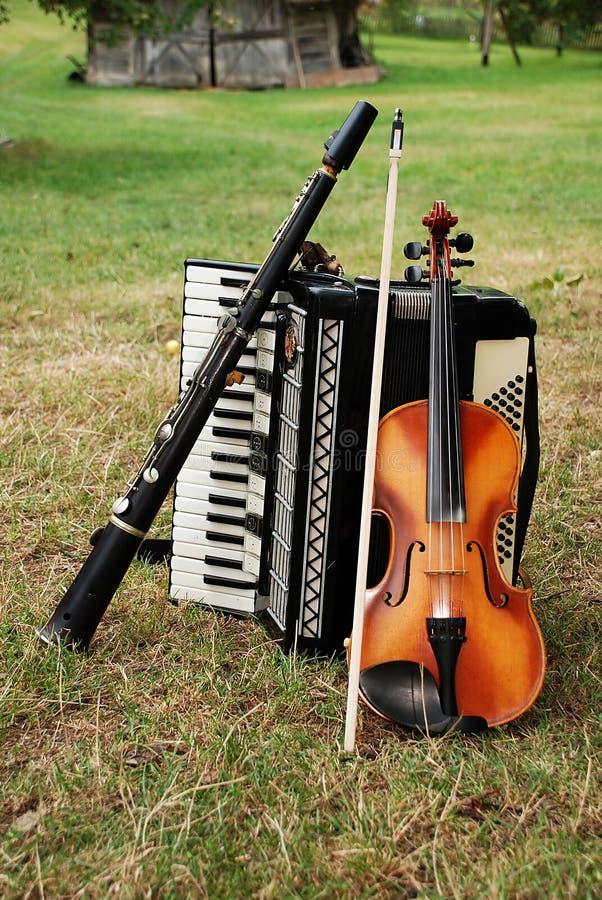 Download Musical instruments stock photo. Image of taragot, musical - 21122982
