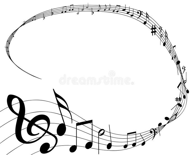 Download Musical Notes Stock Photos - Image: 5034873