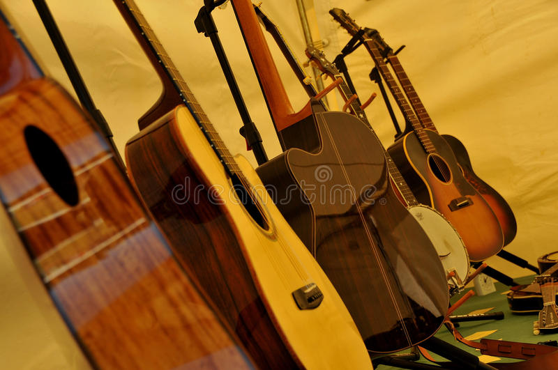 Download Musical Stringed Instruments Stock Image - Image of tint, color: 11077741
