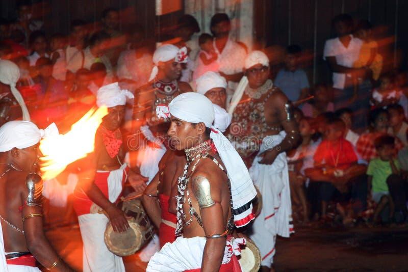 Musici bij het festival Pera Hera in Suikergoed royalty-vrije stock fotografie
