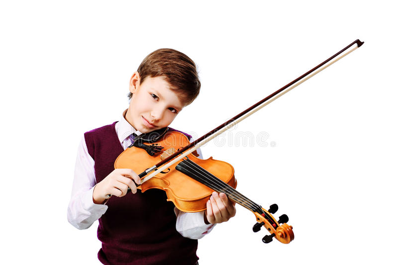 Download Musician stock image. Image of child, school, instrument - 18770369