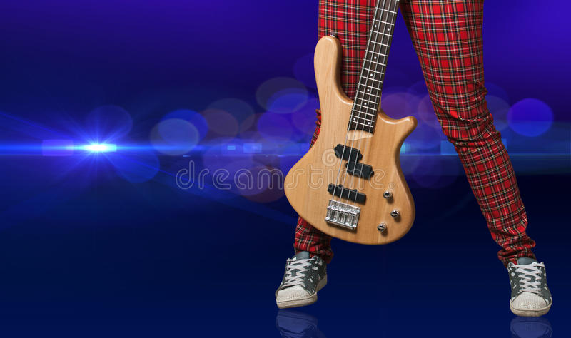 Download Musician Royalty Free Stock Image - Image: 28562606