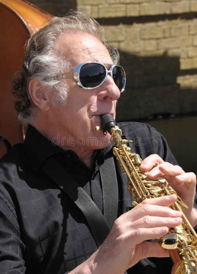 Download A musician plays editorial stock photo. Image of play - 31369888
