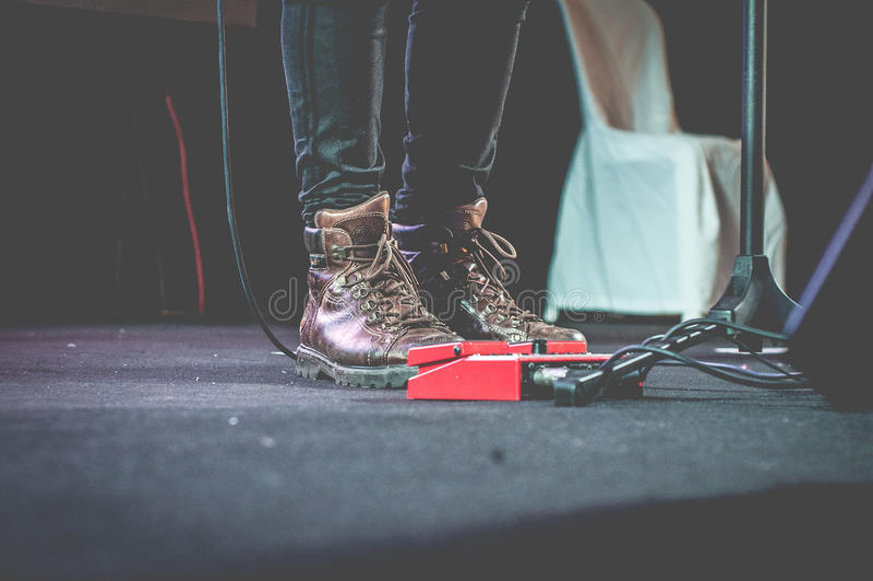 Musicians Feet Free Public Domain Cc0 Image