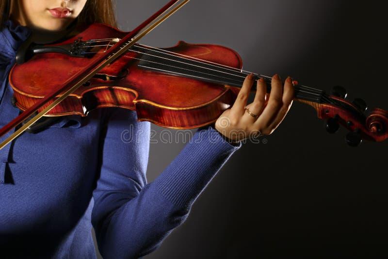 Musicista immagine stock