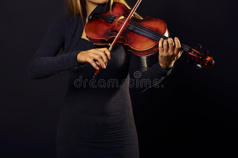 Musicista fotografia stock libera da diritti