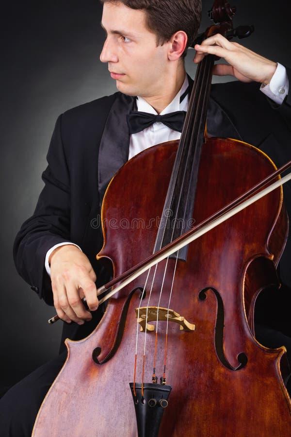 Musicus stock fotografie
