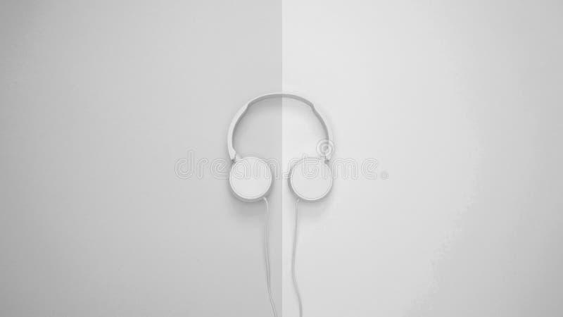 Musik stock abbildung