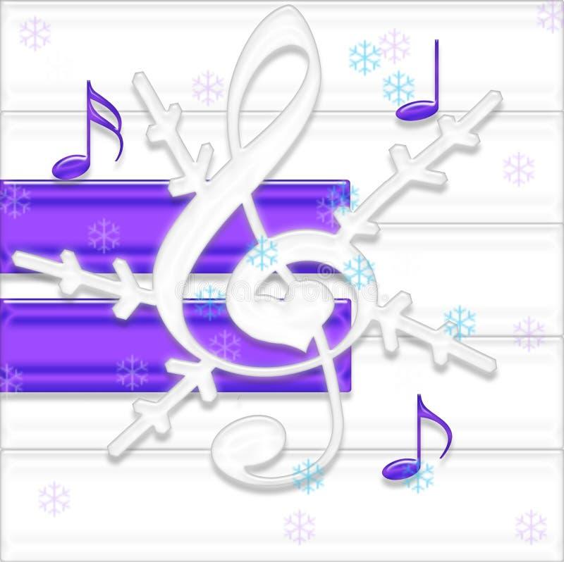Musik lizenzfreie stockbilder