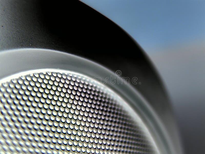 Musik! stockfotos