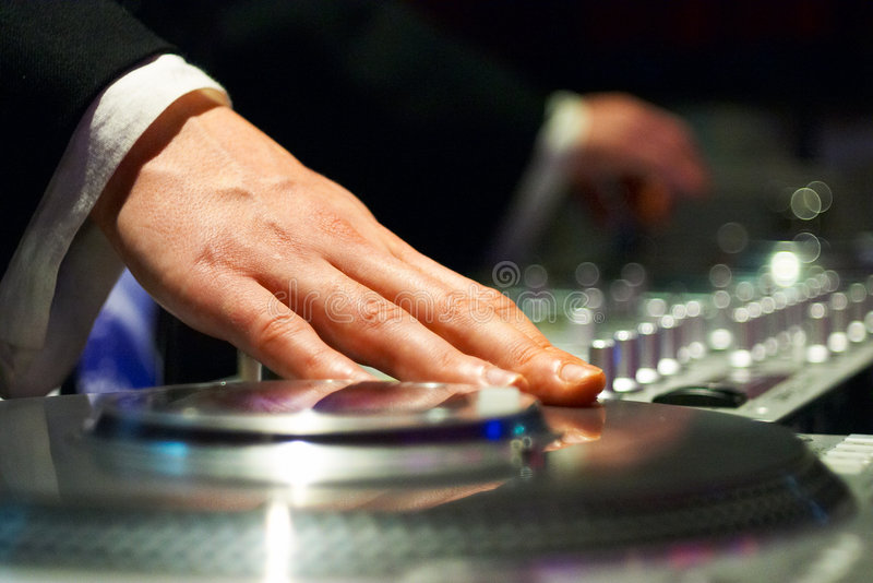 Musik royalty free stock photos