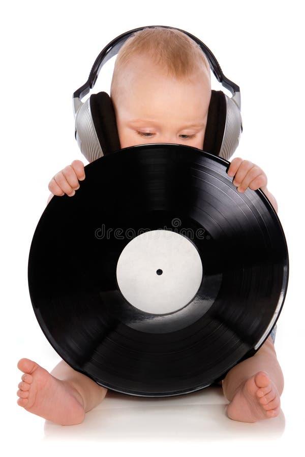 Musik royalty-vrije stock afbeelding