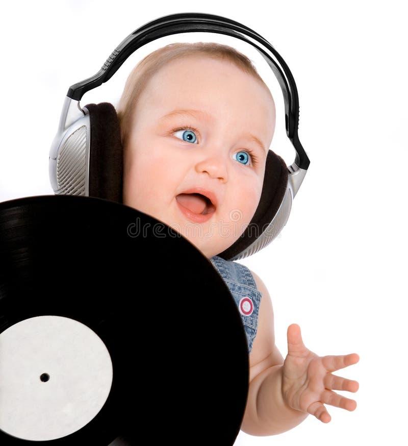 Musik royalty-vrije stock foto